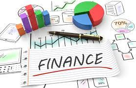 Financial, Credit, Investments – Economical Categories