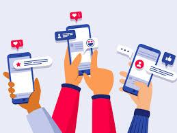 SMM: Social Media Marketing an Innovative Technique For Online Businesses